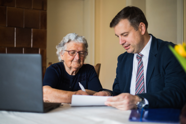 A Simple Guide to Powers of Attorney
